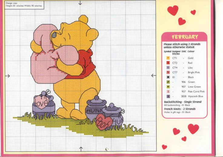 408 best Oso Teddy images on Pinterest | Cross stitches, Embroidery ...
