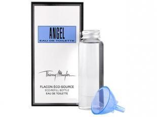 Refil Thierry Mugler Angel Perfume Feminino - Eau de Toilette 80ml com as melhores condições você encontra no Magazine Lojaprincipal. Confira!