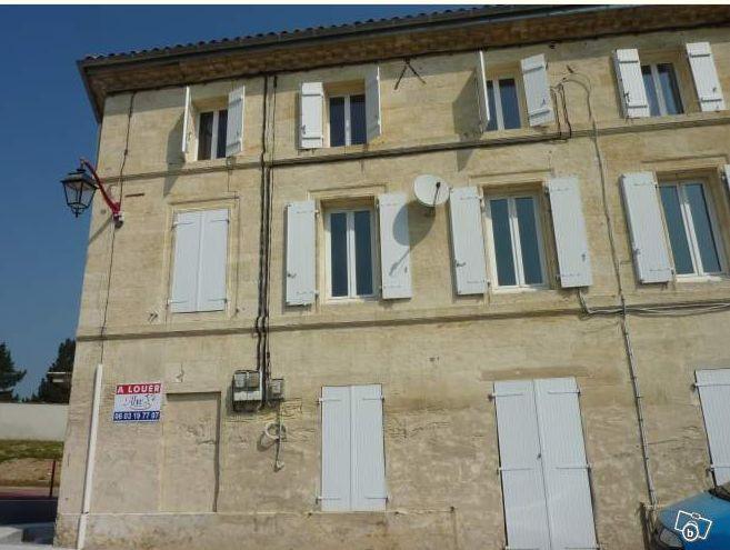 ABEC Immobilier | IMMEUBLE DE RAPPORT 20 KM DE BORDEAUX SADIRAC