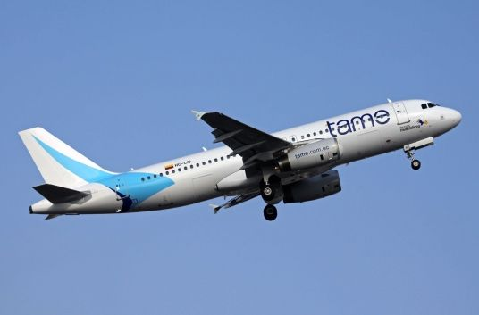 Ecuadorian airline TAME launches new daily Guayaquil-New York route