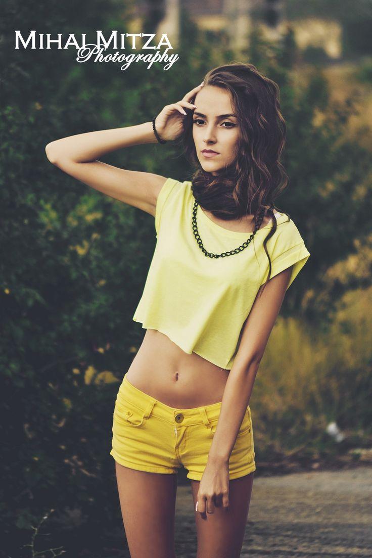 Roxana Alice by Mihai Mitza Photography on 500px