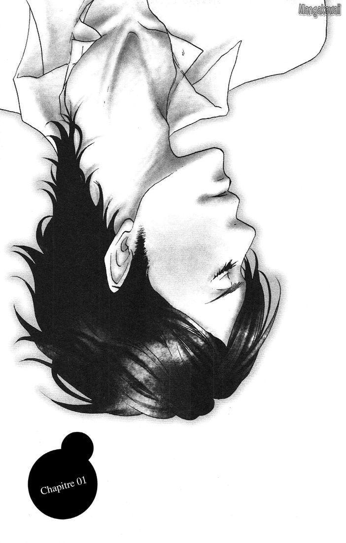 Sukitte Li Na Yo: Chapitre 1 - Page 5