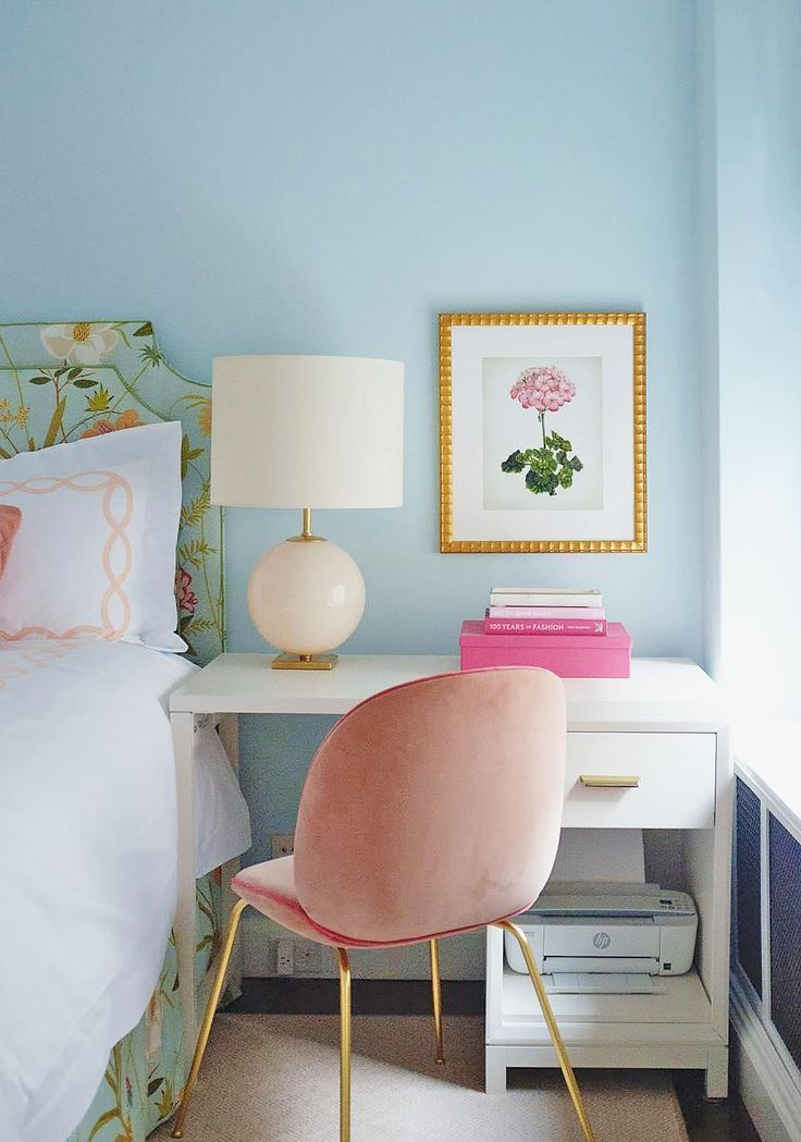 Elsie Table Lamp Home Decor Room Inspiration Bedroom Decor