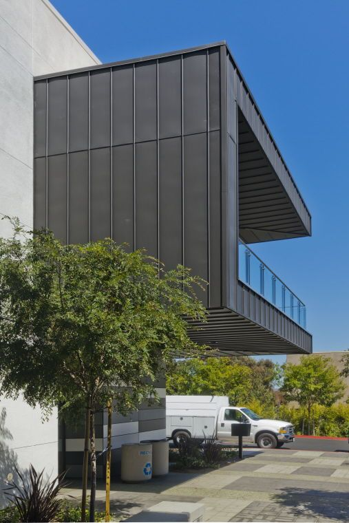 San Diego Community College North City Center Expansion Sdcc