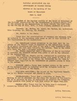The NAACP successfully fought against grandfather clauses in court. In 1915, the Supreme Court ruled in the case of Guinn v. United States that the grandfather clauses in the Maryland and Oklahoma constitutions were null and void, because they violated the Fifteenth Amendment to the Constitution.