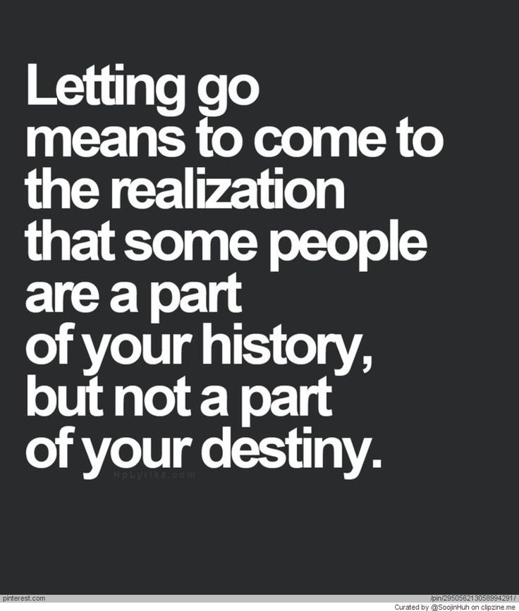 letting go of a relationship songs lyrics