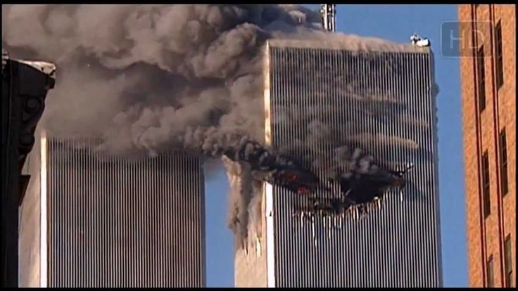 9/11~September 11th 2001-Attack on the World || Trade Center: http://youtu.be/gaU5rBjcDus lewat @YouTube  (@bahimam)