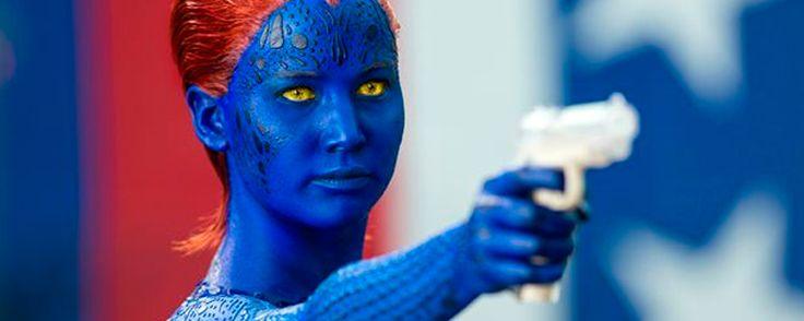 'Guardianes de la Galaxia Vol. 2': Jennifer Lawrence quiere unirse a la 'space opera' de Marvel como Mística  La secuela de la cinta protagonizada por Peter Quill (Chris Pratt), Rocket (Bradley Cooper) y Gamora (Zoe Saldana), entre otros, se estrena el 28 de ... http://sientemendoza.com/2016/12/19/guardianes-de-la-galaxia-vol-2-jennifer-lawrence-quiere-unirse-a-la-space-opera-de-marvel-como-mistica/