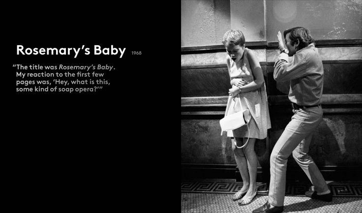 Page from 'Roman Polanski: A Retrospective'
