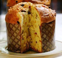 RECEITA DE PANETONE CASEIRO -O panetone é o pão mais requisitado nesta época do ano. Ele é de origem italiana, mas há muito tempo, conquistou paladares de muitas outras nacionalidades