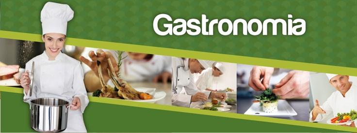 Estudia en Ciandco Gastronimia.