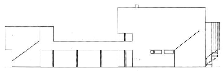 Galería de Clásicos de Arquitectura: Casa Saltzman / Richard Meier & Partners Architects - 14