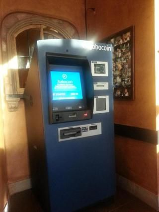 First Bitcoin ATM In Houston Goes Live