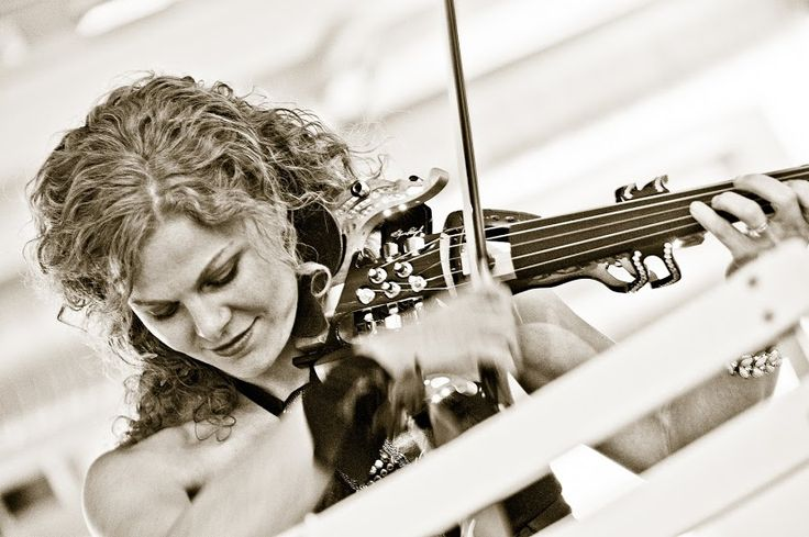 Kristel Birkholtz, Violinist Johannesburg South Africa Kristel performs a wide range of music on the electric violin, suitable for even the largest corporate events. She has worked with many of the event industry's top professionals to help create unforgettable moments for clients both locally and abroad.
