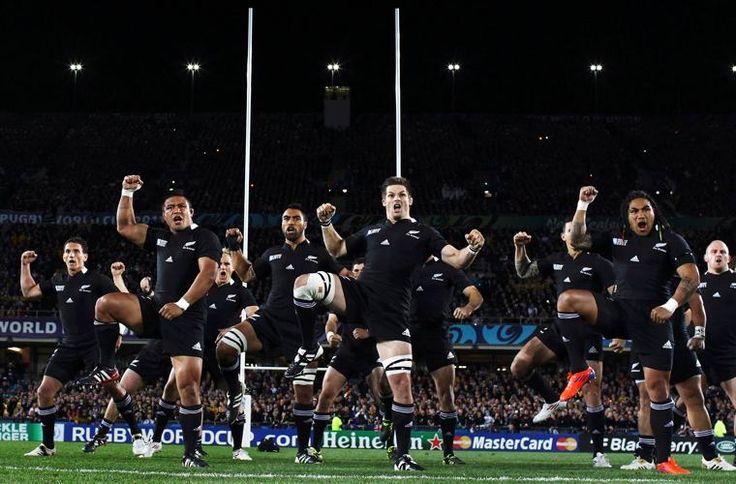 Le cinque squadre nazionali di rugby più forti del mondo (attualmente)