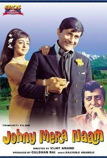 Johny Mera Naam (1970) - IMDb