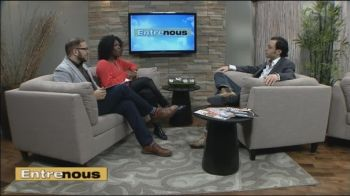 vendredi, novembre 28, 2014 - Philippe Bernier Arcand, auteur: Prix du livre d'Ottawa «La dérive populiste» - Ottawa - Rogers TV