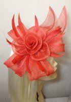 Chandelle - Tangerine Coral