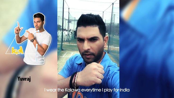Yuvraj Singh's Superstition for India to Win