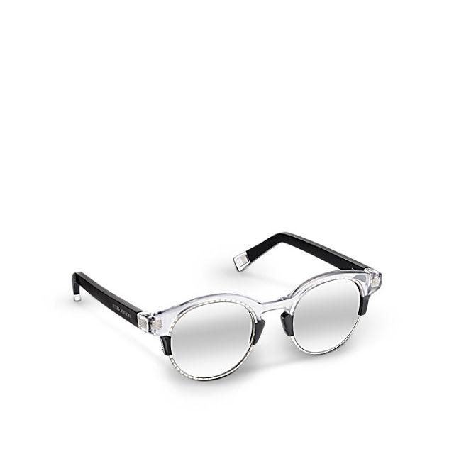 5b4dde9f0f07d Louis Vuitton Hudson Sunglasses