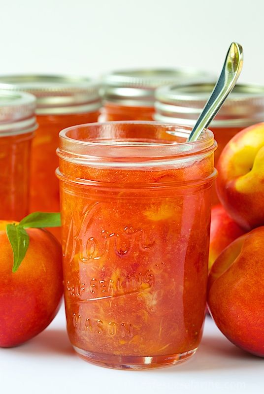 How to Make Freezer Jam: Super easy, fresh, delicious jam that can be made in less than 30 minutes.