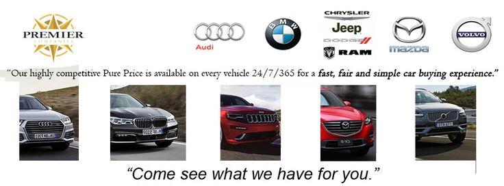 Audi Cape Cod, BMW Of Cape Cod, Premier Cape Cod, Premier Mazda Cape Cod  And Volvo Cars Cape Cod .