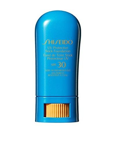 SHISEIDO Base de maquillaje en stick Protective Ocra 30 SPF 9 gr