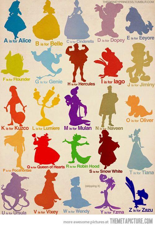 Disney Kids Alphabet & Language Toys | eBay