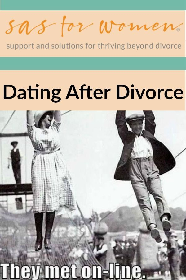 how to live again after divorce