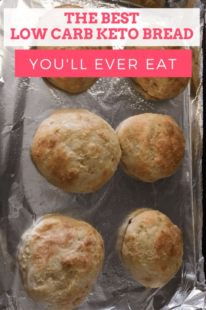The Best Low Carb Bread Recipes + Brands #lowcarb #keto #lowcarbbread | Recipes to try this week ...