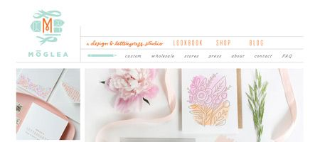 stationery website