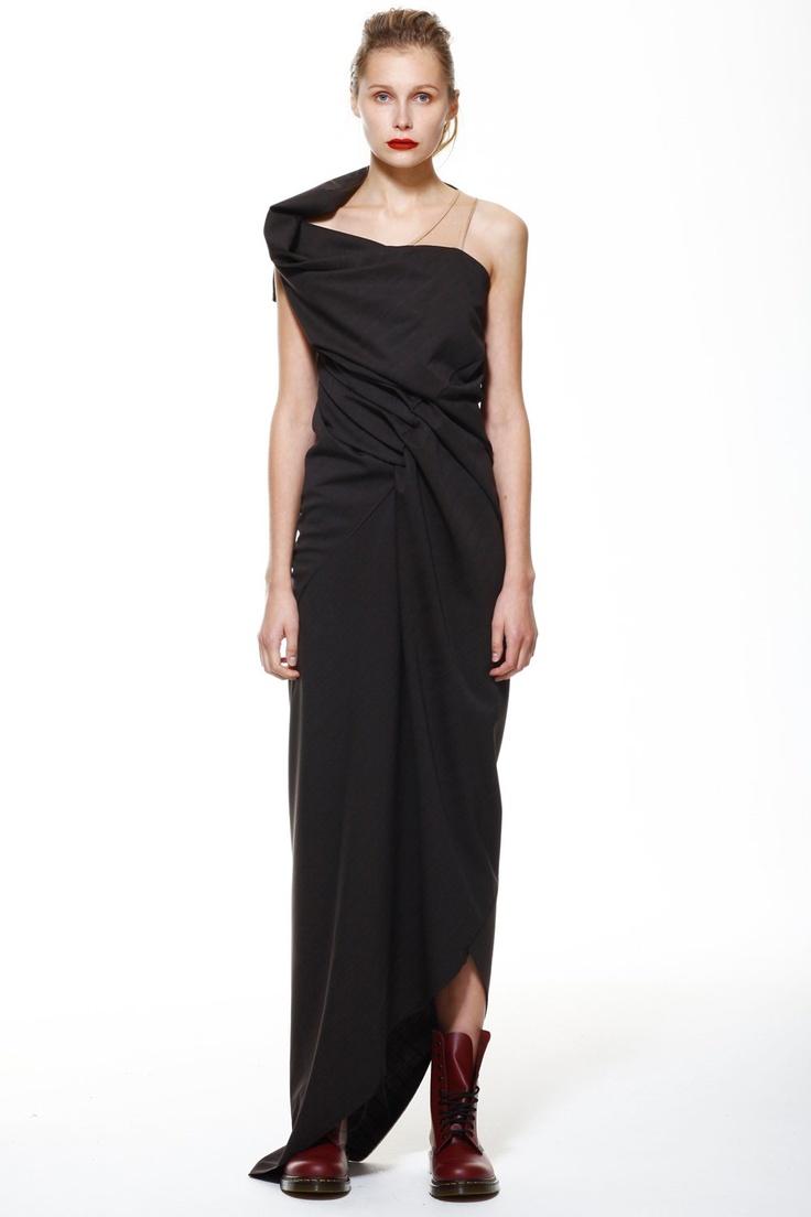 Dresses - GRAPEVINE DRESS - ZAMBESI store - shop online