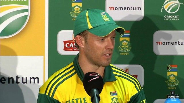AB de Villiers Facing The Threat of Suspension	AB De Villiers says the group has talked in regards to the theme finally taking after a weekend ago's inability to bowl 50 overs on time amid the Proteas' misfortune to India at the MCG.  : ~ http://www.managementparadise.com/forums/icc-cricket-world-cup-2015-forum-play-cricket-game-cricket-score-commentary/280141-ab-de-villiers-facing-threat-suspension.html