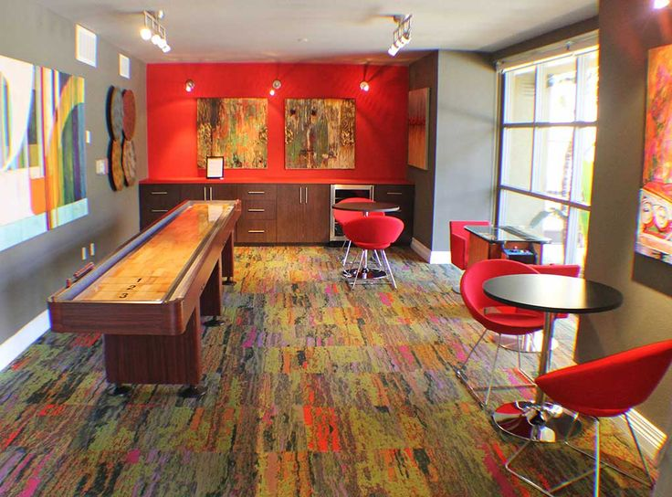 52 best community clubhouse design ideas images on - 3 bedroom apartments san fernando valley ...