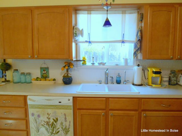 Little Homestead In Boise: Kitchen/Bath Re Do One Year Later, Instant