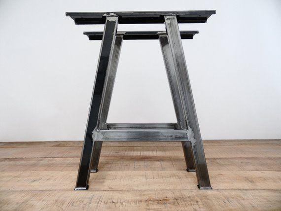 Stahl Industrie Tisch Beine 28 A Stil Tischbeine 20 Breite