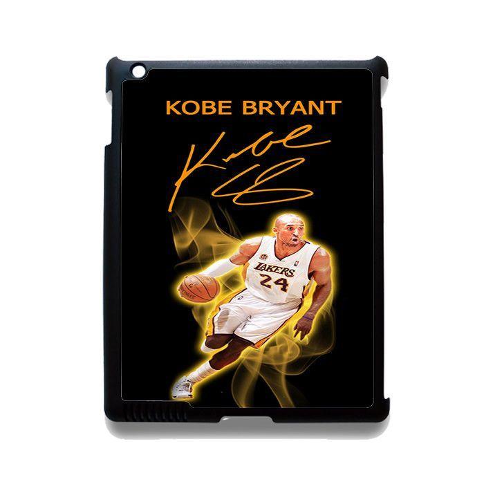 LA Lakers Kobe Bryant TATUM-6250 Apple Phonecase Cover For Ipad 2/3/4, Ipad Mini 2/3/4, Ipad Air, Ipad Air 2