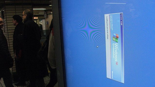 Get Windows XP Updates With This Unsupported Tweak