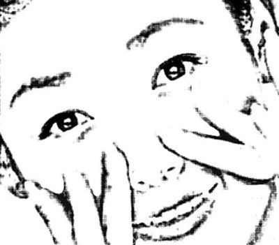 Best Nose Shapes Ideas On Pinterest Cartoon Bodies Art - Make nose smaller shape easy exercise
