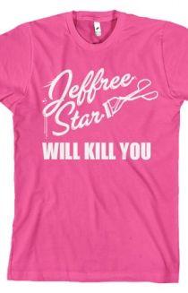 Jeffree Star Chibi