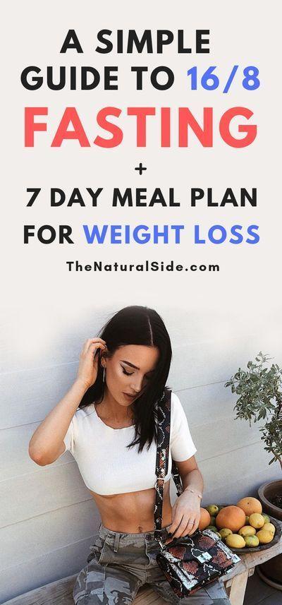 Il digiuno intermittente 16/8 è il digiuno più semplice per perdita di peso, perdita di grasso, …