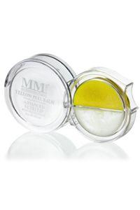 Mene & Moy System Бальзам для увеличения объёма губ Yellow Peel Balm 6 гр.
