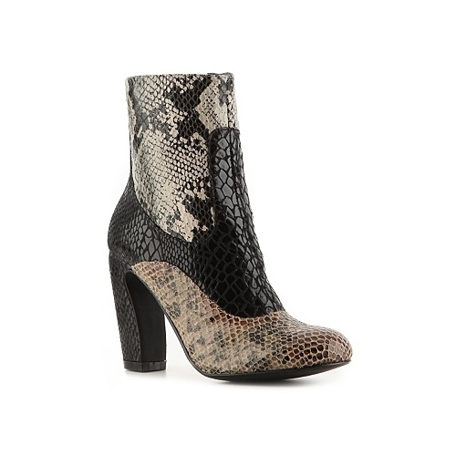 Two Lips Shout Bootie   $59.94