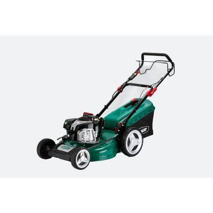 Qualcast 161cc Key Start Self Propelled Petrol Rotary Lawn Mower - 53cm