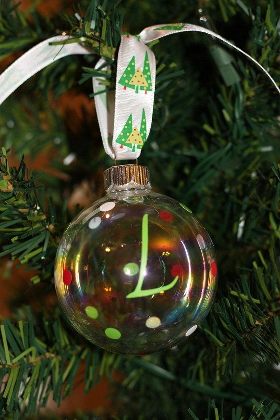 Ornament (monogram)