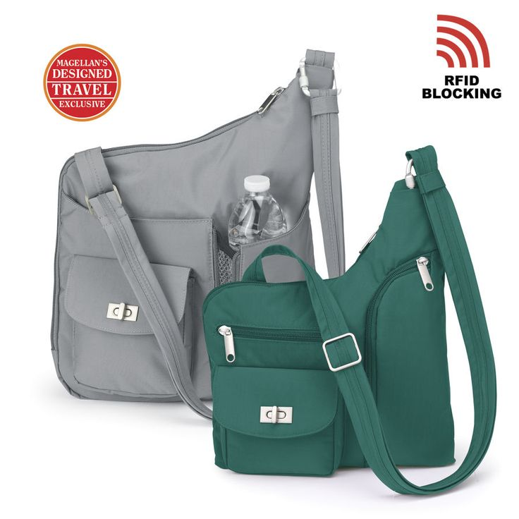 VaultPro Gateway Handbag - Your Trusted Source for Travel Solutions And Gear