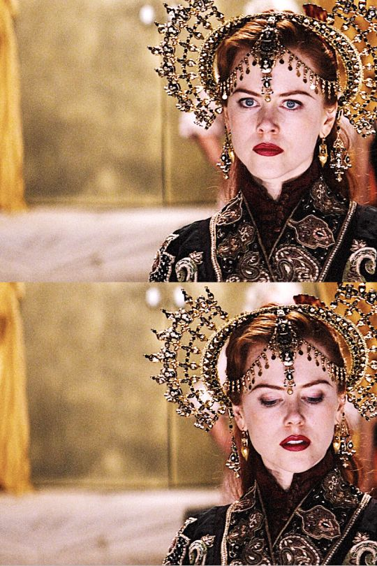 Moulin Rouge! At the 74th Academy Awards, the film was nominated for eight Oscars, including Best Picture and Best Actress for Nicole Kidman, winning two: for Best Art Direction and Best Costume Design.