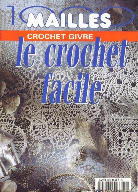 1000 Mailles Nomero special hors-serie Le crochet facile2 - wang691566169 - Picasa Web Albums