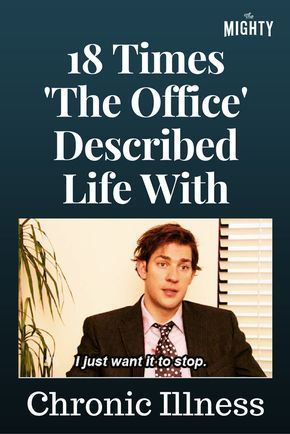 18 'The Office' GIFs for Chronic Illness | The Mig…
