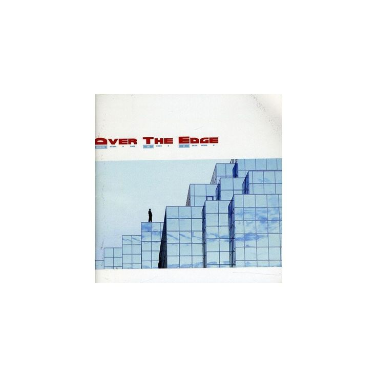Mickey Thomas - Over the Edge (CD)